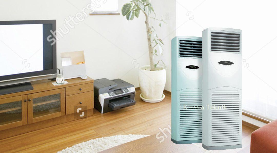 Manfaat Sewa AC Standing untuk Acara Anda | Kurnia Teknik com