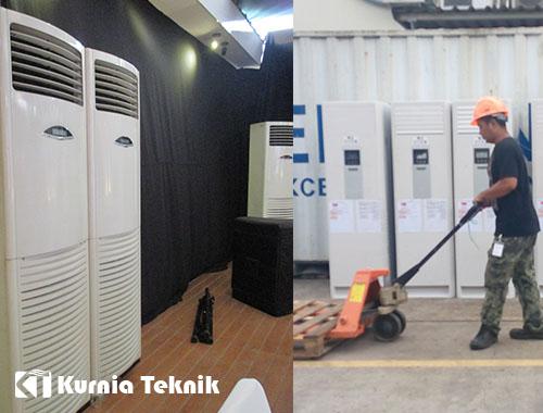 Tips Mencari Rental AC Di Jakarta