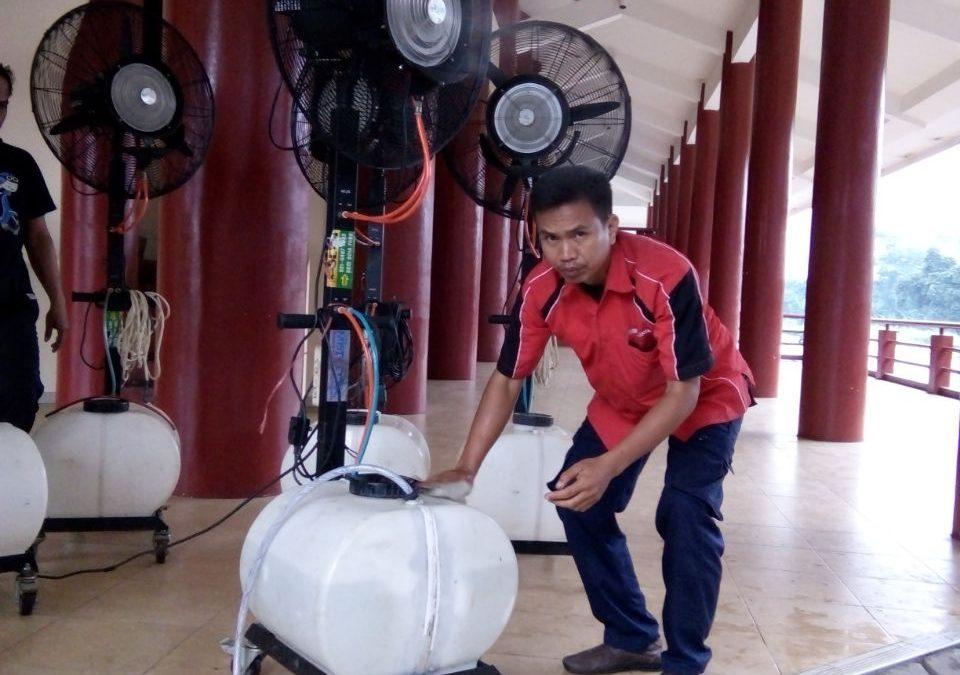 Perawatan Kipas air/ Cooling Fan