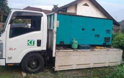 Tempat Sewa Genset Silent di Bekasi
