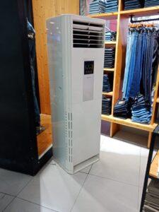 AC Portable 5 pk